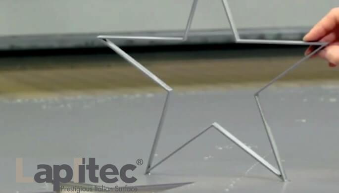 Lapitec: Waterjet - cięcia niekonwencjonalne