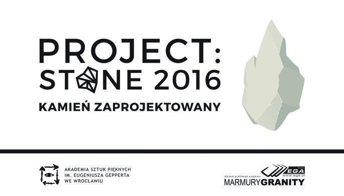 """Project Stone 2016. Wrocławscy studenci ASP """"odczarują"""" kamień"""