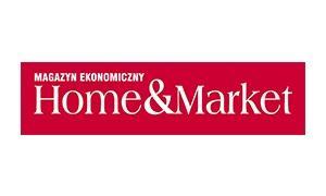 Home & Market 6/2016, cz. 1