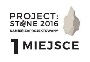 Bruno Szenk, ASP Wrocław. Kamienne sztućce to powrót do korzeni i jednocześnie wpisanie się w aktualne trendy.
